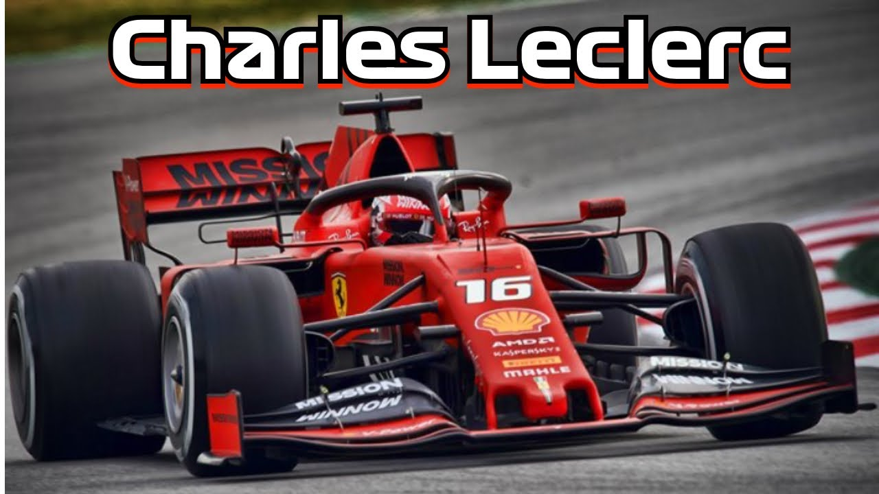 Download CHARLES LECLERC TRIBUTE | HALL OF FAME