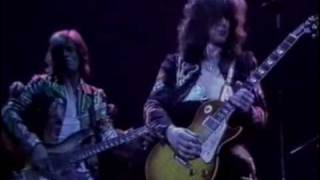 Led Zeppelin - Over the Hills and Far Away - 1975 Earl