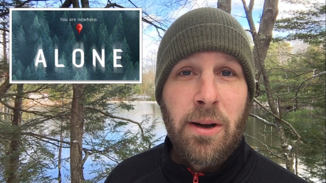 Alone Season 3 alone season 3 on the history channel: wilderness survival and