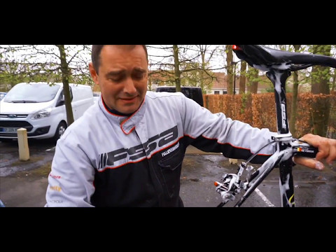How to wash the bike? Our mechanic will tell you!