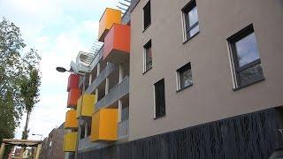 Habitat groupé : partage à tous les étages - Tout Compte Fait