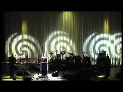 Dead Can Dance Live at the Heineken Hall, Amsterdam June 24, 2013