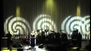 Dead Can Dance Live at the Heineken Hall, Amsterdam June 24, 2013