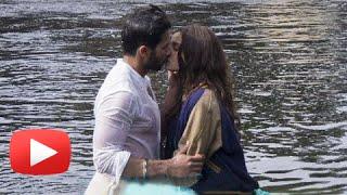 Alia Bhatt Shahid Kapoor HOT KISS | Shaandaar