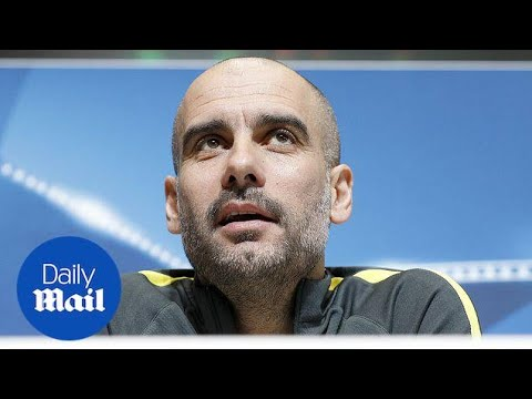 Man City v Monaco: Champions League match preview - Daily Mail