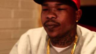 Interview: Menace about 40 Glocc fight