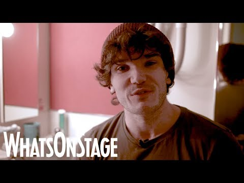 Backstage At The National Theatre | Fra Fee In Translations