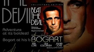 Посрами дьявола (1953) фильм