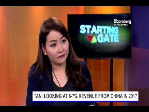 STARTING GATE | INTERVIEW WITH STEVEN TAN