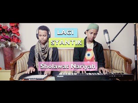 LAGI SYANTIK Cover Versi Sholawat - SITI BADRIAH (by Ilhamy Ahmad)