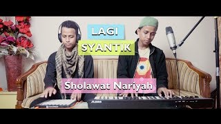 Video SITI BADRIAH - LAGI SYANTIK versi Sholawat (ilhamy ahmad) download MP3, 3GP, MP4, WEBM, AVI, FLV Juni 2018