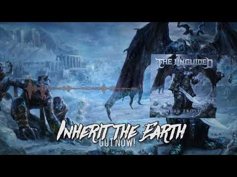 THE UNGUIDED - Inherit The Earth (Hell Frost LP 2011)