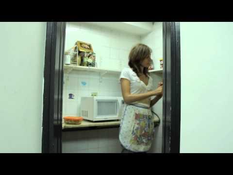 Jeanne Dielman Parody + Interview with Chantal Akerman