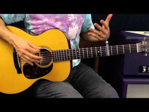 A Guy Walks Into A Bar - Tyler Farr - How To Play On Guitar - Guitar Lesson - Beginner Song - Chords