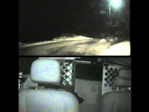 My Dashcam Video of State Police Misconduct
