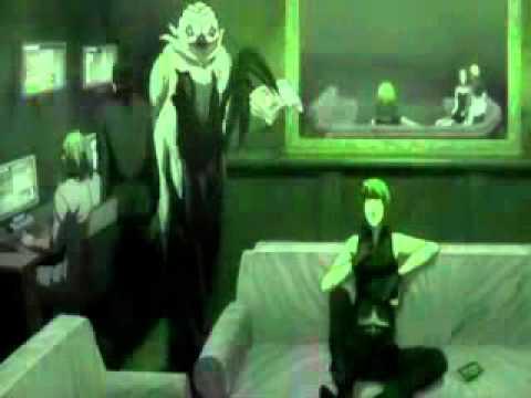 Неизвестен - Песня из аниме