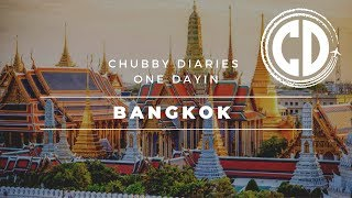 One Day in Bangkok!!!