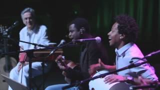 Trio Preto +1 e Caetano Veloso