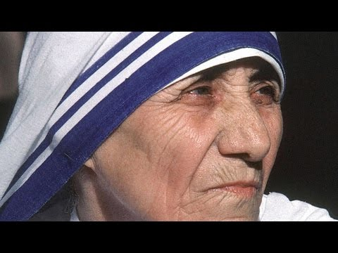 St. Mother Teresa of Calcutta - Short Film