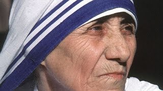Blessed Mother Teresa of Calcutta HD
