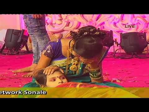 HUNDABALI AATMAHATYA     BHIWANDI AAGRI MAHOTSAV 2018    DAY 03    PRINCE MOVIES