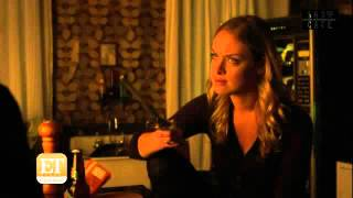 Lost Girl Sneak Peek 5x13 (Tamsin & Bo)