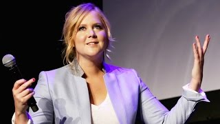 Amy Schumer Under Fire For Kurt Metzger's Rape Comments