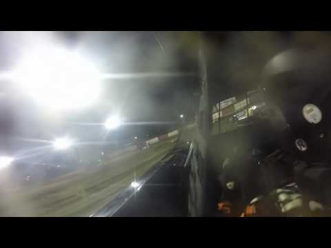 12/3/2016 Dirts 4 Racing Hobby Stock Feature - East Bay Raceway Park