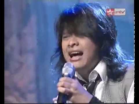 GIGI - Kepastian Yang Ku Tunggu - Bumi Meringis (ft Indra Lesmana)