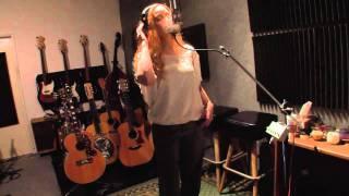 Leah West - Parachute