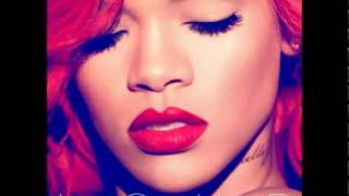 Rihanna - Man Down  with Lyrics