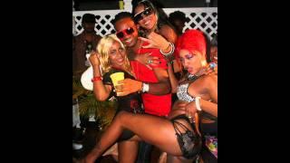 Patexxx - No Frighten Me A.N.G [Gang War Riddim] Dec 2011