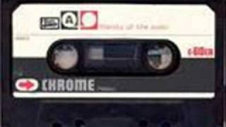 Dubwise HiFi - Reggae Tape pt. 1 (selectors choice)
