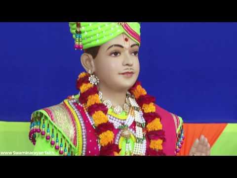 Bhuj Shree Narnarayan Dev 195th Patotsav - Purushotam Prakash - Day 5 Afternoon