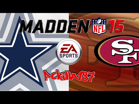 Madden 15 Why Don