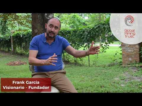 Frank Garcia - Global Mining Trust ventajas