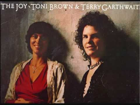 Toni Brown and Terry Garthwaite I Want To Be The One - As I Watch The Wind