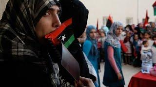 داعش في ليبيا يبدأ بفرض قوانينه على النساء بسلطة تصاعدية