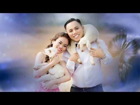 Slide Album Wedding Vũ Tùng - Mun Mun 2016 Full HD
