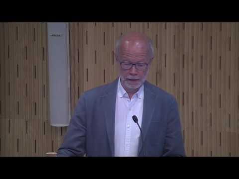"""Konferens """"omreglering av hyresmarknaden"""" 7 juni 2017"""