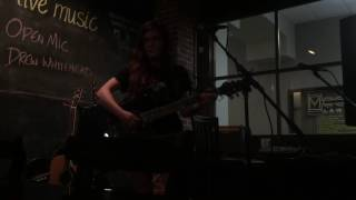 Gasoline (Houndmouth Cover) Live at the Monkey's Uncle Grill