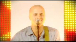 Milow - Little in the Middle (Official Live Unplugged)