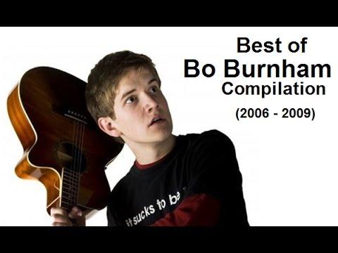 Best of Bo Burnham: Compilation (2006 - 2009)