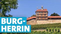 Wohnen extrem auf der Esslinger Burg