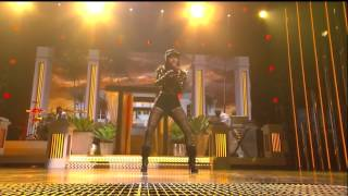 Nicki Minaj - High School BMA ft Lil Wayne live 2013