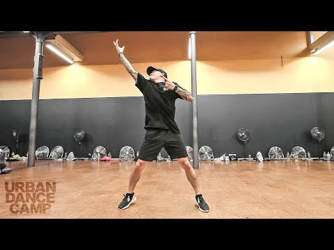 Elastic Heart - Sia (Remix) / Jawn Ha & Jason Lin Choreography / 310XT Films / URBAN DANCE CAMP