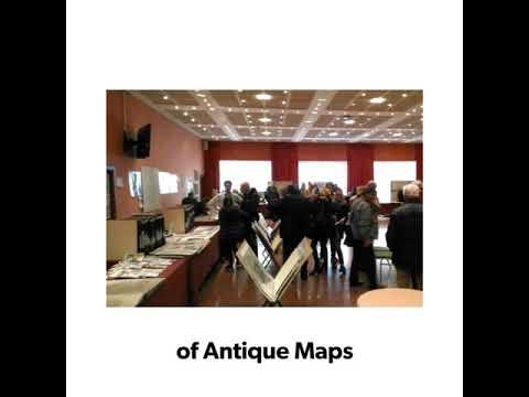 Milano Map Fair 20 gennaio 2018
