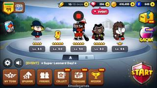 Line Rangers Hack Unlimited Invisible