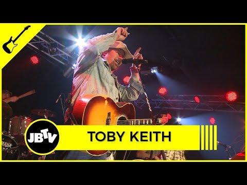 Toby Keith - God Love Her | Live @ JBTV