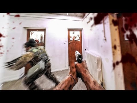 Thumbnail: Intense Zombie Action POV - Last Empire War Z